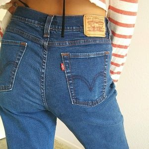 Cropped 512 Levis